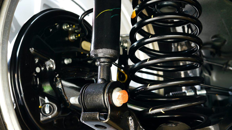 Ammortizzatori Auto Scarichi Come Cambiarli Il Blog Dei Ricambi Auto Online