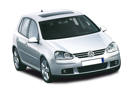 0986494053 PASTIGLIE FRENO POSTERIORI BOSCH VW GOLF 5 V 2.0 2000 TDI DIESEL
