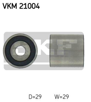 KIT CINGHIA SKF + POMPA GRAF SKODA OCTAVIA 1.9 1900 TDI SDI 97>06 4X4 COMBI