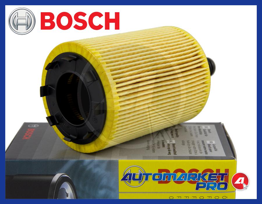 STOCK 10 PEZZI 1457429192 OFFERTA FILTRO OLIO BOSCH P9192 TAGLIANDO VW AUDI GOLF