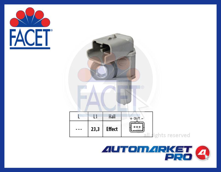 FORD C-MAX 1.6 TDCi SENSORE POSIZIONE ALBERO A CAMME MOTORE 1229954 1255020